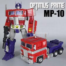 Takara Transformers Masterpiece, MP-10 Convoy Action Figure