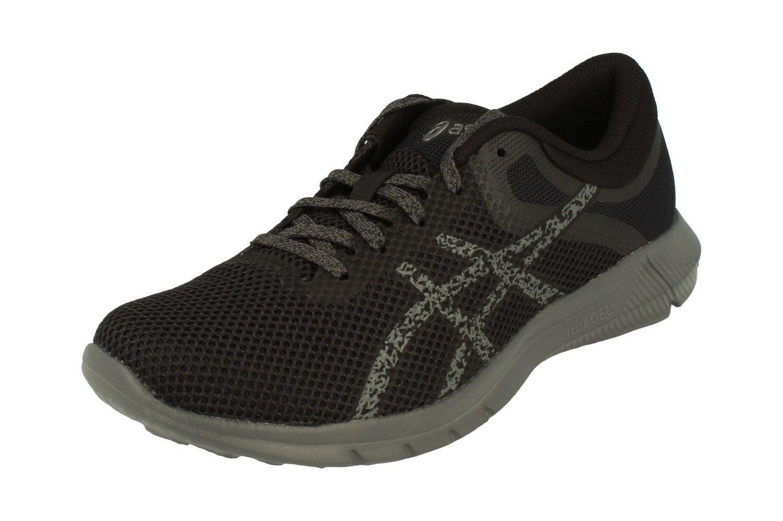 Zapatillas hombre para correr Asics nitrofuze 2 T7E3N Tenis Zapatos 9790