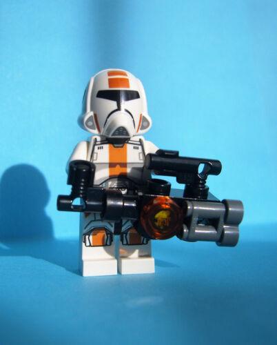 Old Republic Heavy Gunner Trooper from 75001 *NEW* Star Wars™ Lego®