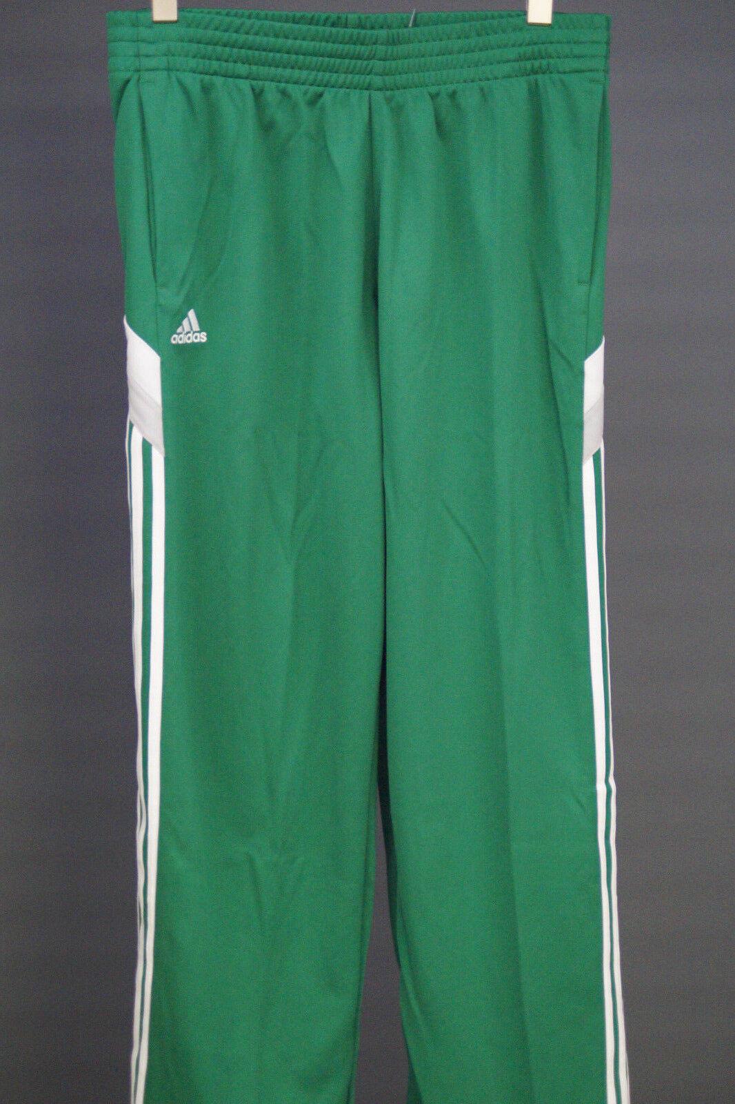 Adidas Command Pant green [S-4XLT] F93797 PANT Trainingshose Sporthose Basketball