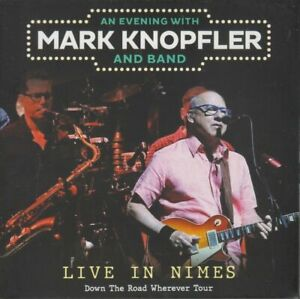 MARK-KNOPFLER-LIVE-IN-NIMES-2019-2CD-DIGISLEEVE-NEW-RELEASE-AUGUST-2019