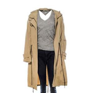 Condor-Janice-Haron-Melissa-O-039-Neil-Screen-Worn-Coat-Shirt-amp-Pants-Ep-105-amp-106