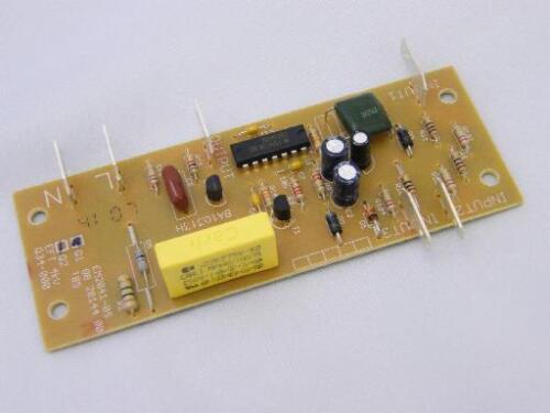 Poêles Four Cuisinière Ventilateur de refroidissement moteur circuit imprimé module 082814400