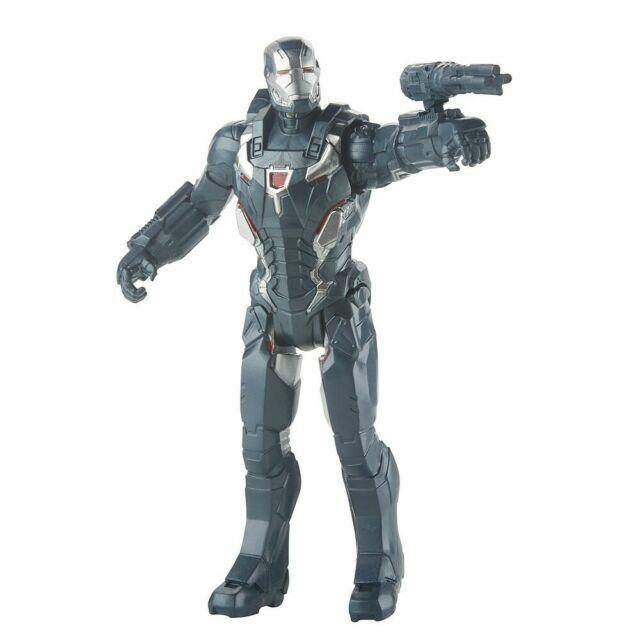 Marvel Avengers Endgame War Machine Action Figure