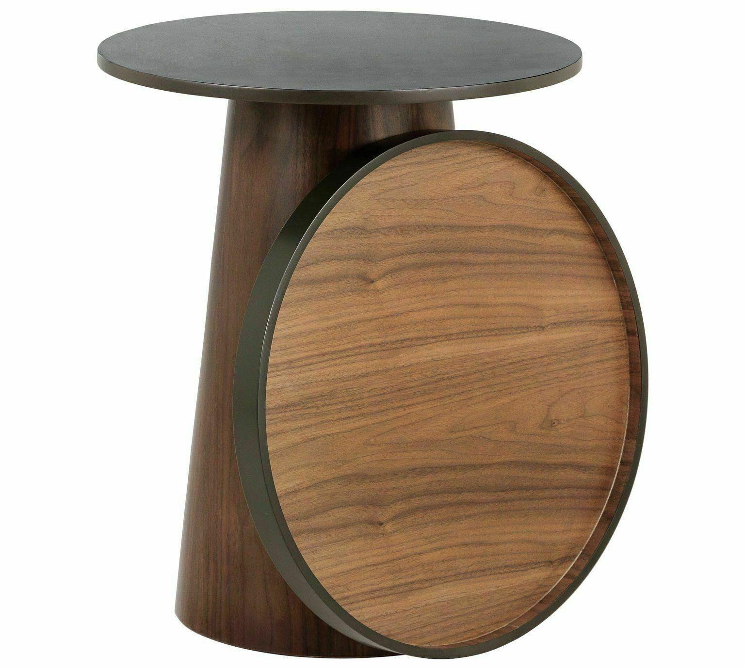 Dwell Walnut Veneer Convertible Coffee Table For Sale Ebay