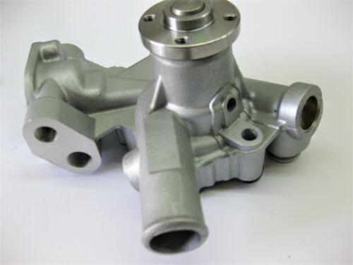 Wasserpumpe für Yanmar 2TNE68 3TNE68 3TN66 2TNE65 water pump