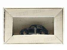 BUB VW Käfer 1949 schwarz (10)