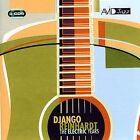 The Electric Years by Django Reinhardt (CD, Sep-2007, 2 Discs, Avid)