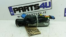 2002 PEUGEOT 206 1.1 PETROL IGNITION LOCK KEY AND SWITCH  N0501539