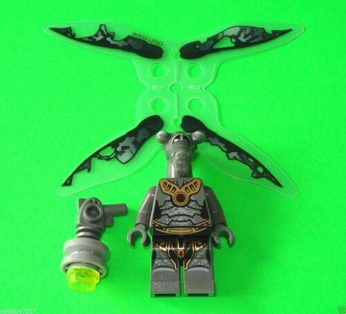 ZOMBIE AUS SET 9491 ### =TOP!!! KRIEGER LEGO STAR WARS FIGUR ### GEONOSIAN