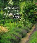 Rosemary Verey's Garden Plans by Rosemary Verey (Hardback, 1993)