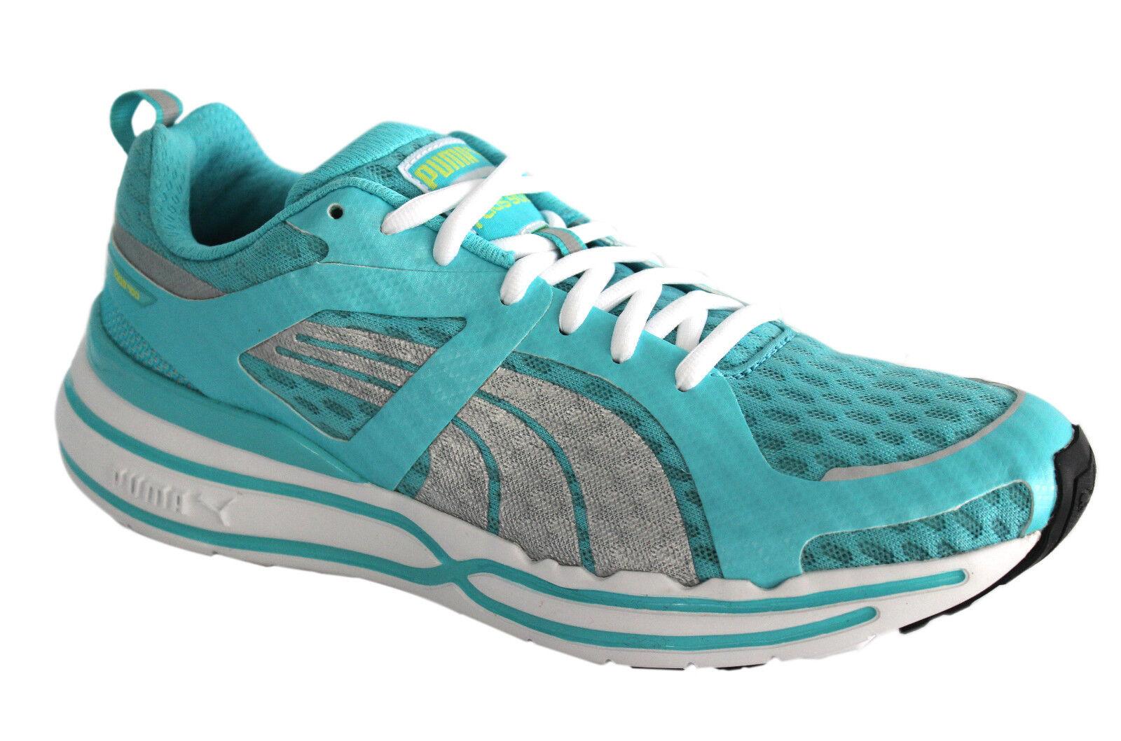 Puma Faas 900 Mujer Azul Zapatillas para Running con 01 Malla y Cordones (186864 01 con 454fe5