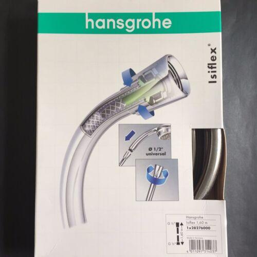HANSGROHE ISIFLEX 1.6m Shower Hose 28276000