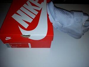 Nike Sock Dart KJCRD 819686-006 Men's Shoes Wolf Grey S