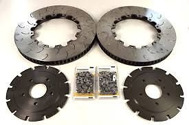Details about AP Racing 390MM Front JHook Replacement Rotors FOR NISSAN  SKYLINE 2011+ R35 GTR
