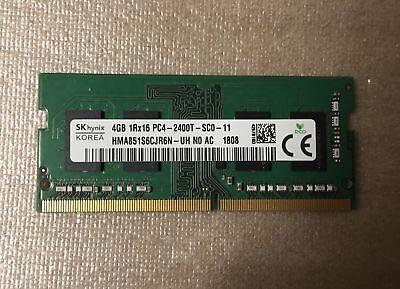32GB 2x16GB Memory DDR4-2133MHz PC4-17000 SODIMM Alienware Laptop 17 R3 By RK