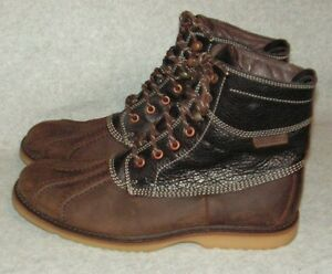 33075c3b745 Details about Wolverine Felix Waterproof Duck Boot Size 10.5 Free Shipping