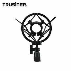 Universal-Spider-Microphone-Shock-Mount-Clip-Mic-Holder-Condenser-Studio-Holder