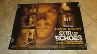 Stir Of Echoes Movie Poster Kevin Bacon Poster