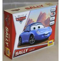Zvezda [zve] 1:43 Cars Sally Snap Together Plastic Model Kit 2015 Zve2015