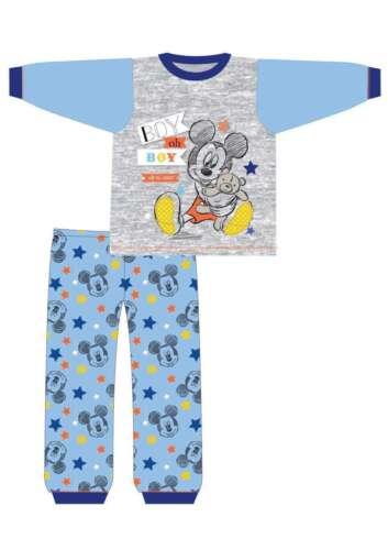 Neuf Garçons Pour Bébé Disney Mickey Mouse Paw Patrol pyjama 6 mois 2 ans