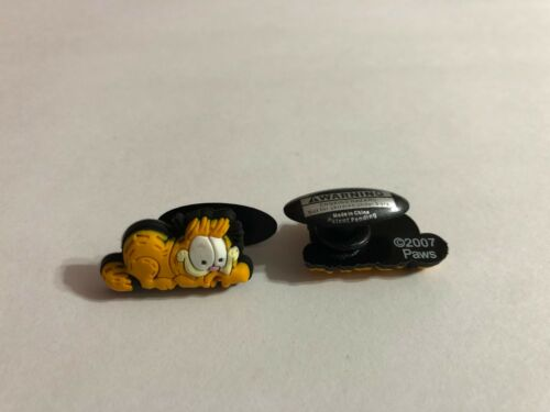 Garfield Shoe-Doodle Garfield Shoe Charm for Crocs Shoe Charms GAR3001
