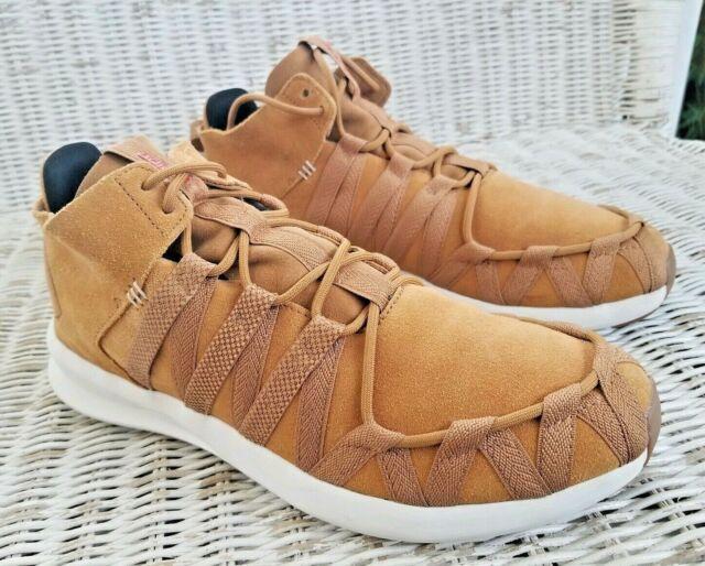 sports shoes 55f55 a9b41 ADIDAS ORIGINALS SL LOOP MOC Mesa Brown SUEDE Men s Size 10 C77014