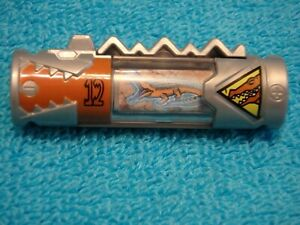 Power Rangers Dino Super Charge Charger #12 Deinosuchus
