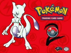 🥈 BASE SET TWO - RANDOM POKEMON CARD LOT 🥈 Pokémon Original Set 2000 WOTC