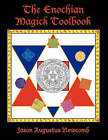 The Enochian Magick Toolbook by Jason Augustus Newcomb (Paperback, 2007)