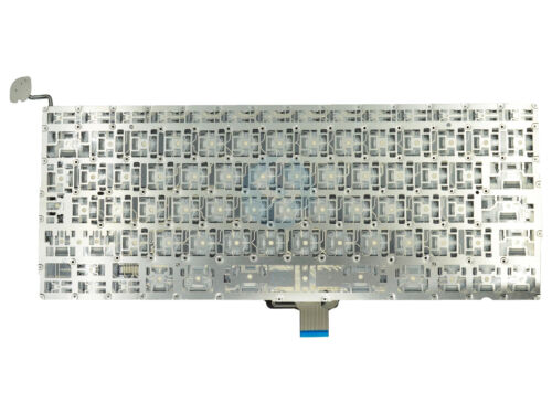 """NEW Spanish Keyboard for Apple MacBook Pro 13/"""" A1278 2009 2010 2011 2012"""