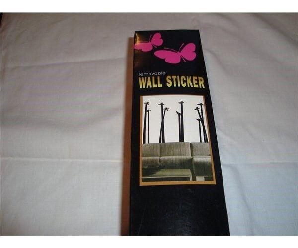 Andet legetøj, Wall Sticker