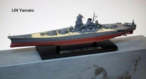 1:1250 SCALA corazzata WW2 WW1 1959 CACCIATORPEDINIERE CLASSE Z1
