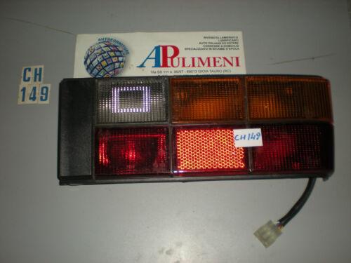 DX FIAT ARGENTA SIEM REAR LAMPS FANALE POSTERIORE