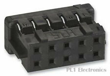 HIROSE(HRS)    DF11-16DS-2C    Wire-To-Board Connector, DF11 Series, Crimp, Rece