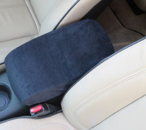 Custom Fits Chrysler 200 2015 Fleece Center Armrest Console Lid Cover X1