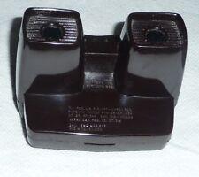 Vintage 1950s Sawyer's View-Master Reel Machine Slide Viewer USA