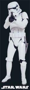 STAR-WARS-Imperial-Stormtrooper-with-Gun-DOOR-POSTER-NEW-53-x-158-cm