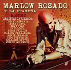 Retro by La Riquena/Marlow Rosado (CD, 2012, Pink Chaos Productions)