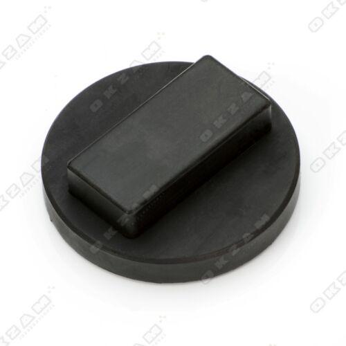 Grabación de gato para adaptador placa de goma bloque de goma para bmw//MINI nuevo *