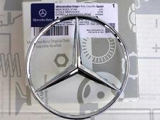 Original Mercedes Heckdeckel-Stern W126 2. Serie NEU! NOS!