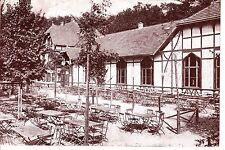 Oberschweinstiege Waldrestauration AK 1924 Taunus Frankfurt Hessen 1501103