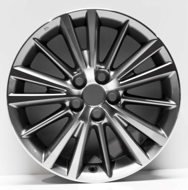 Toyota Corolla 2014 2018 16 Factory Oem Wheel Rim H 75150