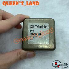 1 Trimble 37265 10mhz 12v Sine Wave 552cm For Gps Ocxo Crystal Oscillator