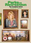 Parks and Recreation Seasons 1-7 5030697031433 DVD Region 2