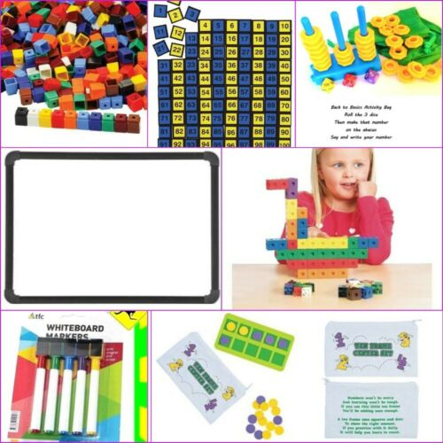 Educational Resources Young Learners and Year 2 Concepts Kit Number 3