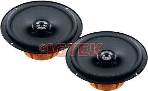 SUPPORTI FIAT SCUDO /'07/> ANT COPPIA COASSIALI 2VIE 16CM HERTZ DCX165.3