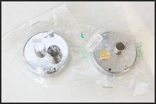 Abu Garcia Ambassadeur 1500C IAR Chrome Side Plates Part no.24034 & 24038