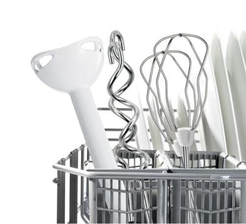 Bosch MFQ 3540 weiß/grau, Handmixer (450 W)  SOVaY