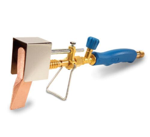 Gouttières baguette brasure set régulateur de pression Dr 114 marteau baguette brasure propane CFH 52147